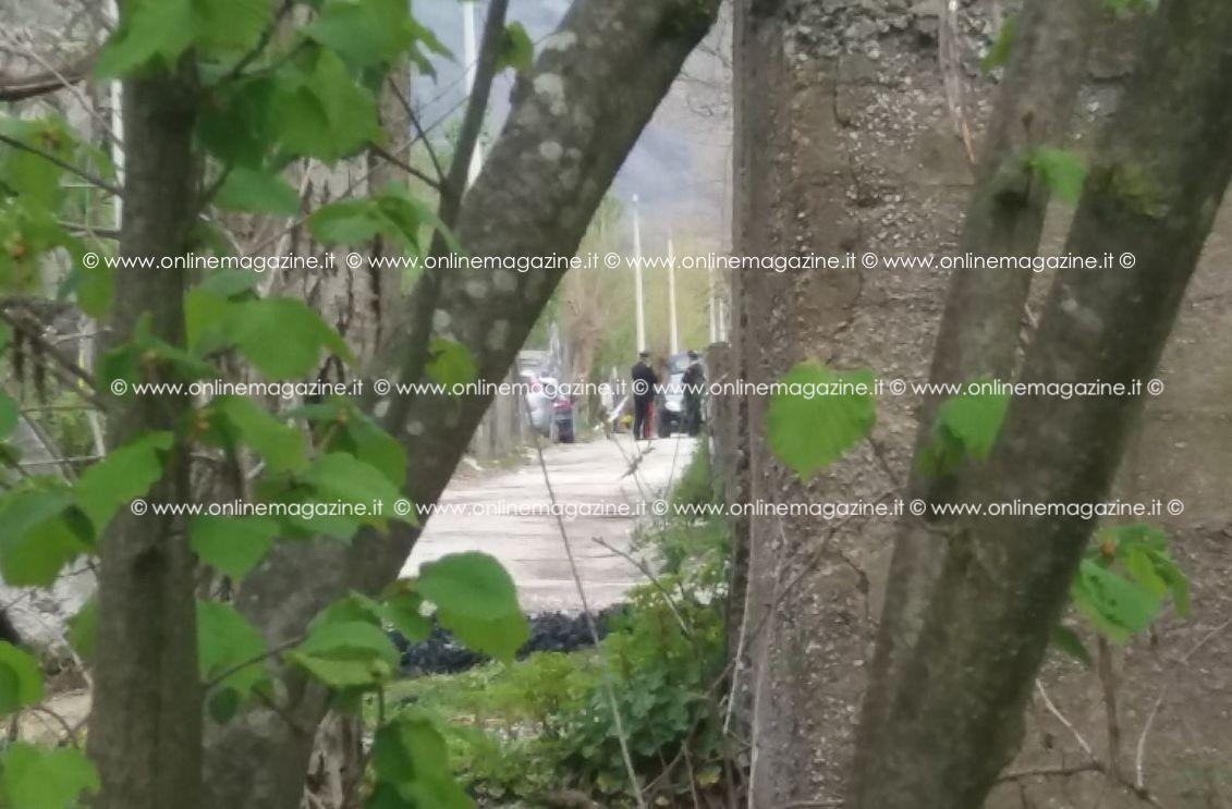 Photo of Terzigno. Pasquale Vitiello si è ucciso con un colpo di pistola in un casolare (VIDEO)