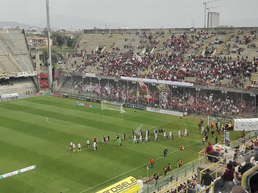 Salernitana: Lotito