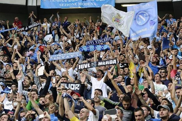 Photo of Napoli, cori razzisti allo Stadium: un turno di squalifica alla curva della Juventus