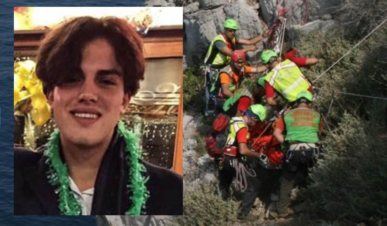 Photo of Il cadavere in un vallone di Positano, il mistero della camicia tolta: aperta un' inchiesta sulla morte di Nicola