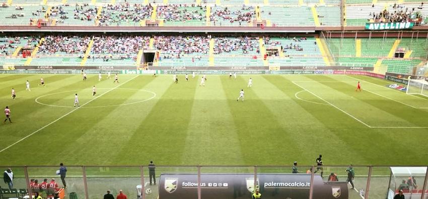 Photo of L'Avellino si sgretola a Palermo: i rosanero superano agevolmente i biancoverdi 3 – 0