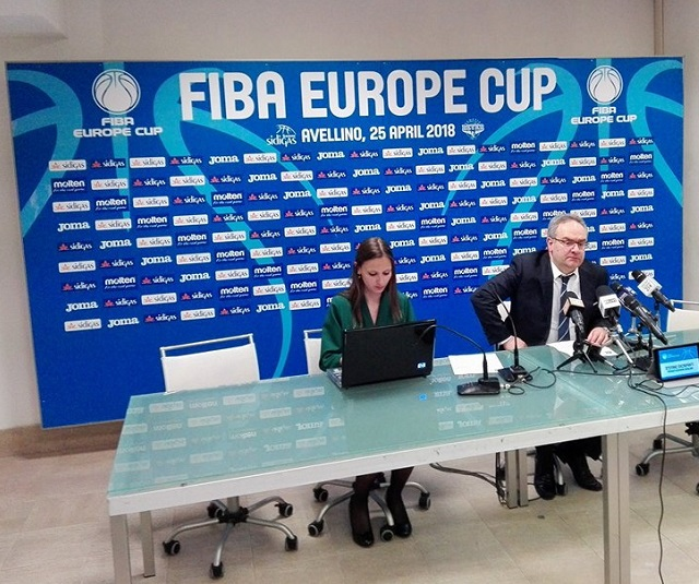 Photo of Finals FIBA Europe Cup. Reyer solida, Scandone imprecisa: l'Umana sbanca il DelMauro 77-69