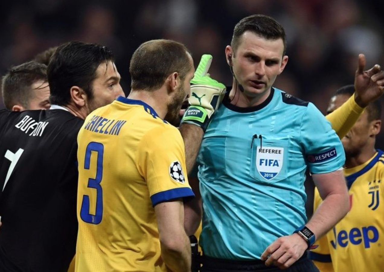 Photo of Real-Juve, minacce di morte all'arbitro e insulti sessisti alla moglie (LE FRASI)