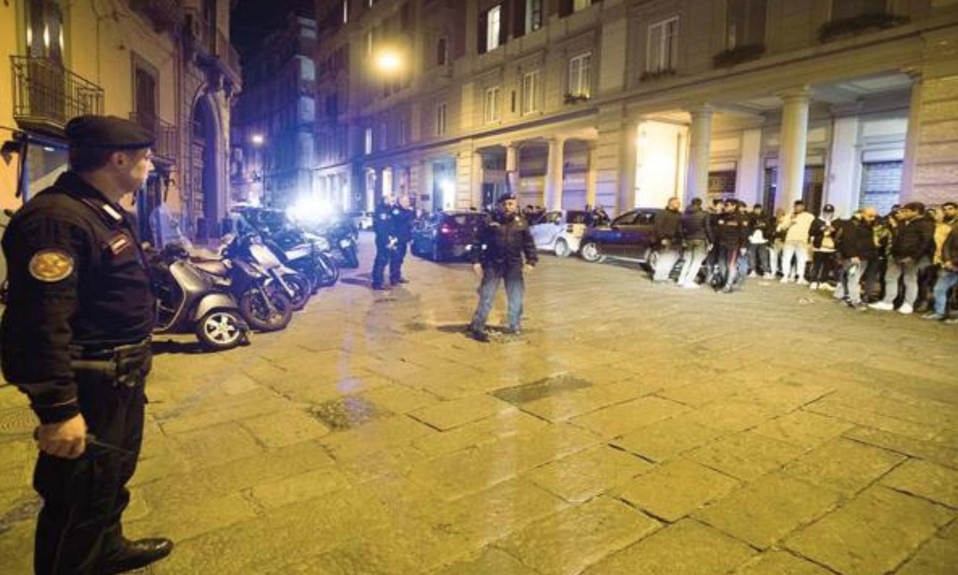 Photo of Napoli. Mi sono arrabbiato con il parcheggiatore ed ho sparato: la confessione choc
