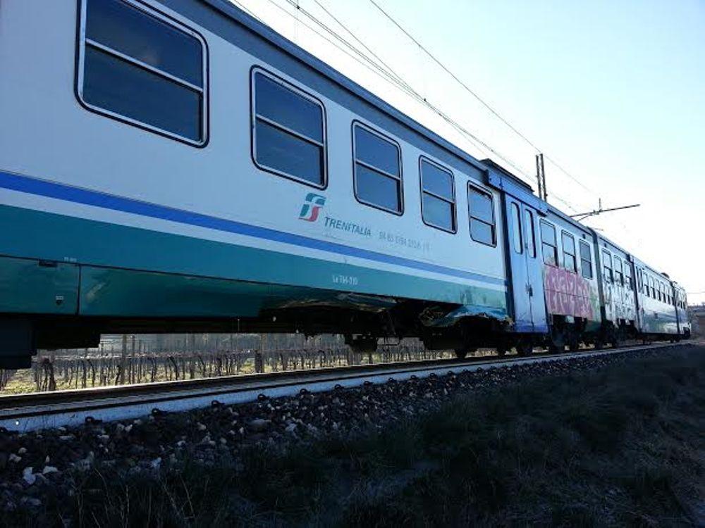 Photo of Treno guasto i nomi galleria: disagi per i pendolari sulla tratta Sapri-Napoli