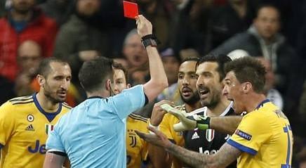 "Photo of Buffon squalificato ""solo"" tre turni dopo Real Madrid-Juventus"