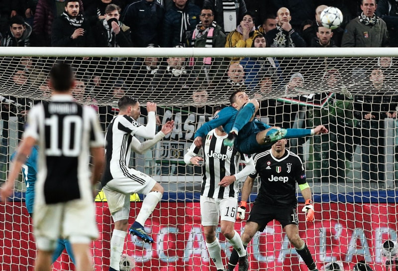 Photo of Scommesse, effetto Ronaldo: Juve favorita per la Champions League