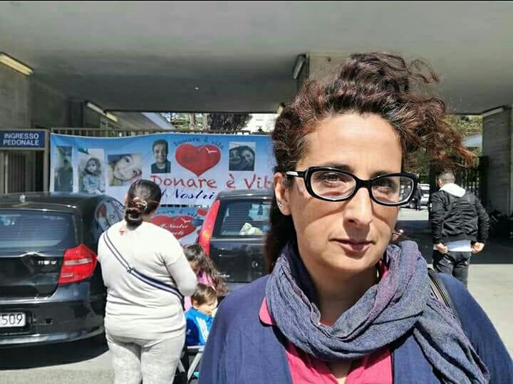 Photo of Napoli, mamma trapiantato chiede aiuto a Mattarella