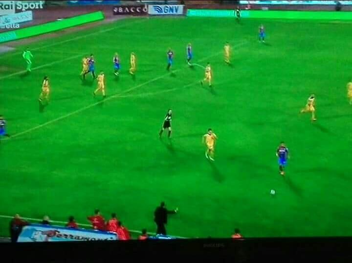 Photo of Juve Stabia, la difesa regge e il Catania non passa: è 0-0 il finale