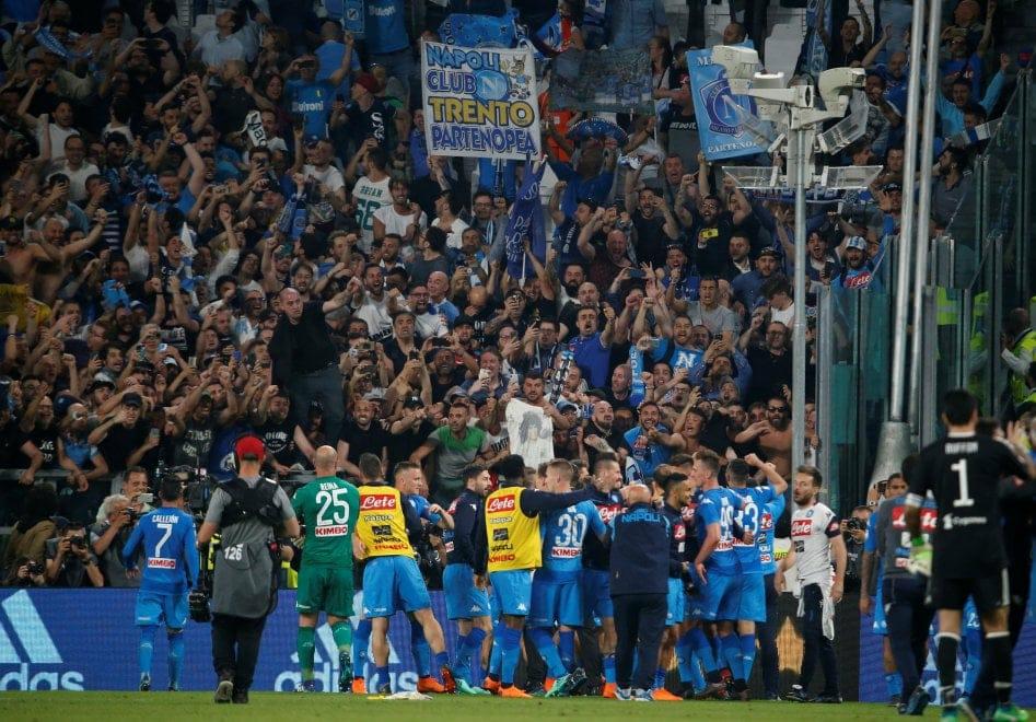 Photo of Cori razzisti contro Napoli: respinto il ricorso della Juventus e la squalifica raddoppia