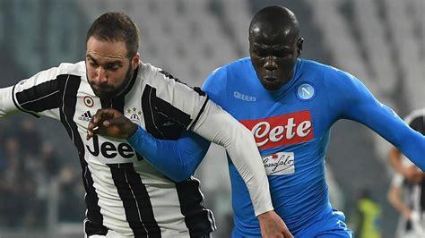 """Photo of Napoli senti Koulibaly, l'eroe dello Stadium: """"Vogliamo fare la storia. Che calore i tifosi napoletani!"""""""