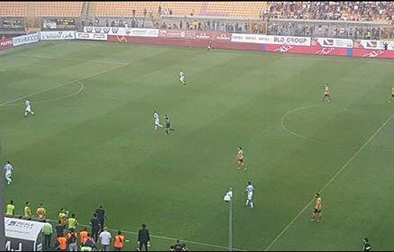 Photo of Lecce-Paganese 1-0: giallorossi in serie B, azzurrostellati con la testa ai playout