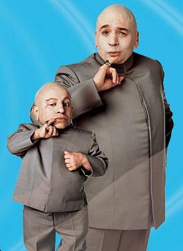 """Photo of Addio a Verne Troyer: il famoso """"Mini me"""" di Austin Powers"""