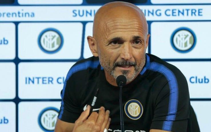"""Photo of Inter, Spalletti: """"Cuore e carattere per vincere. Brozovic ha trovato un suo equilibrio"""""""
