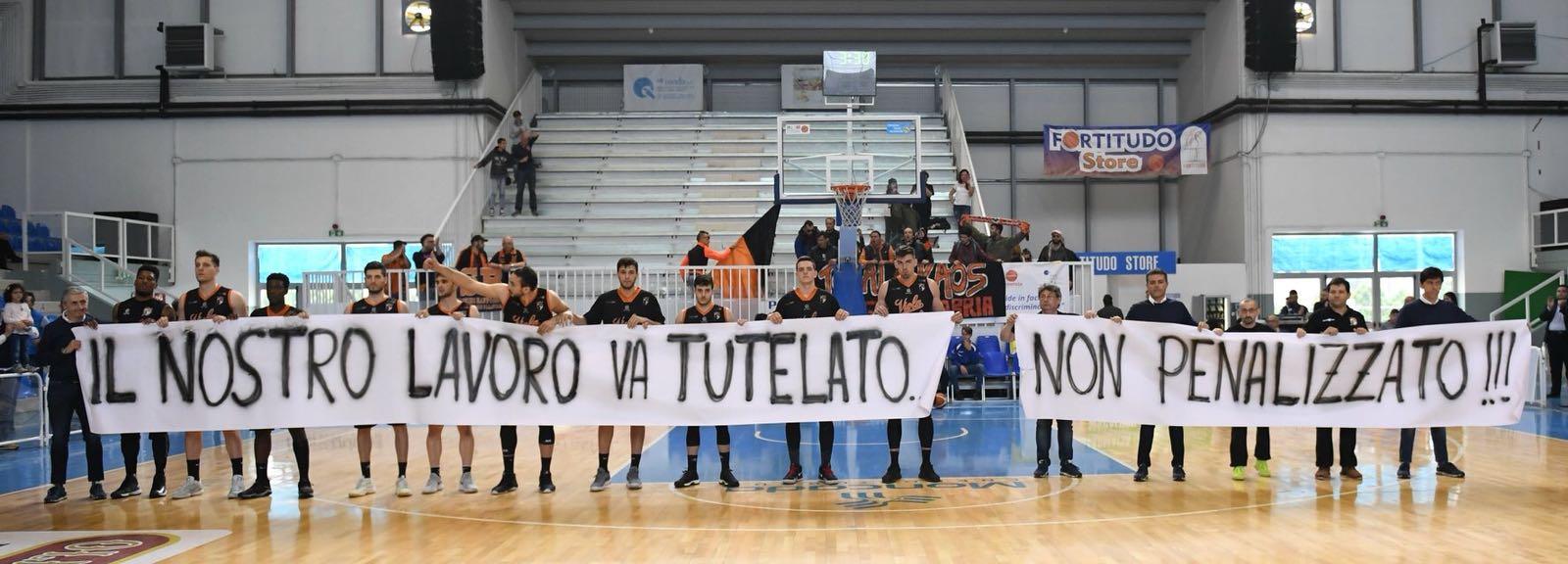 Photo of Viola Reggio Calabria: la Corte Federale di Appello rifiuta il ricorso