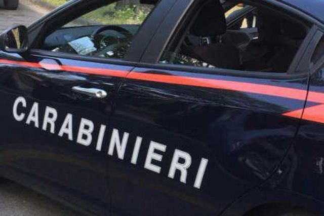 Photo of Avellino, attentati ai parchi eolici: cinque arresti