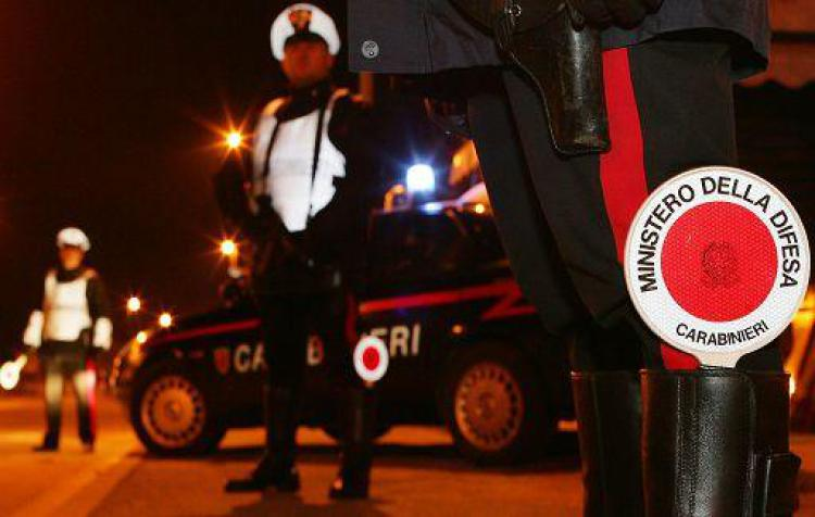 Photo of Operazione di controllo dei carabinieri al Vomero: emerge dato rassicurante