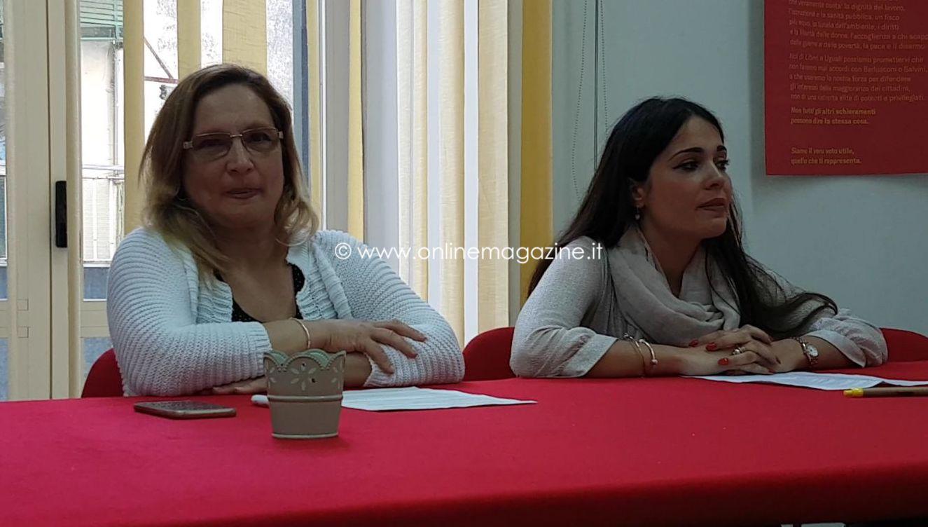 """Photo of Elezioni, Castellammare. LeU:""""No ai minestroni, andremo da soli"""""""