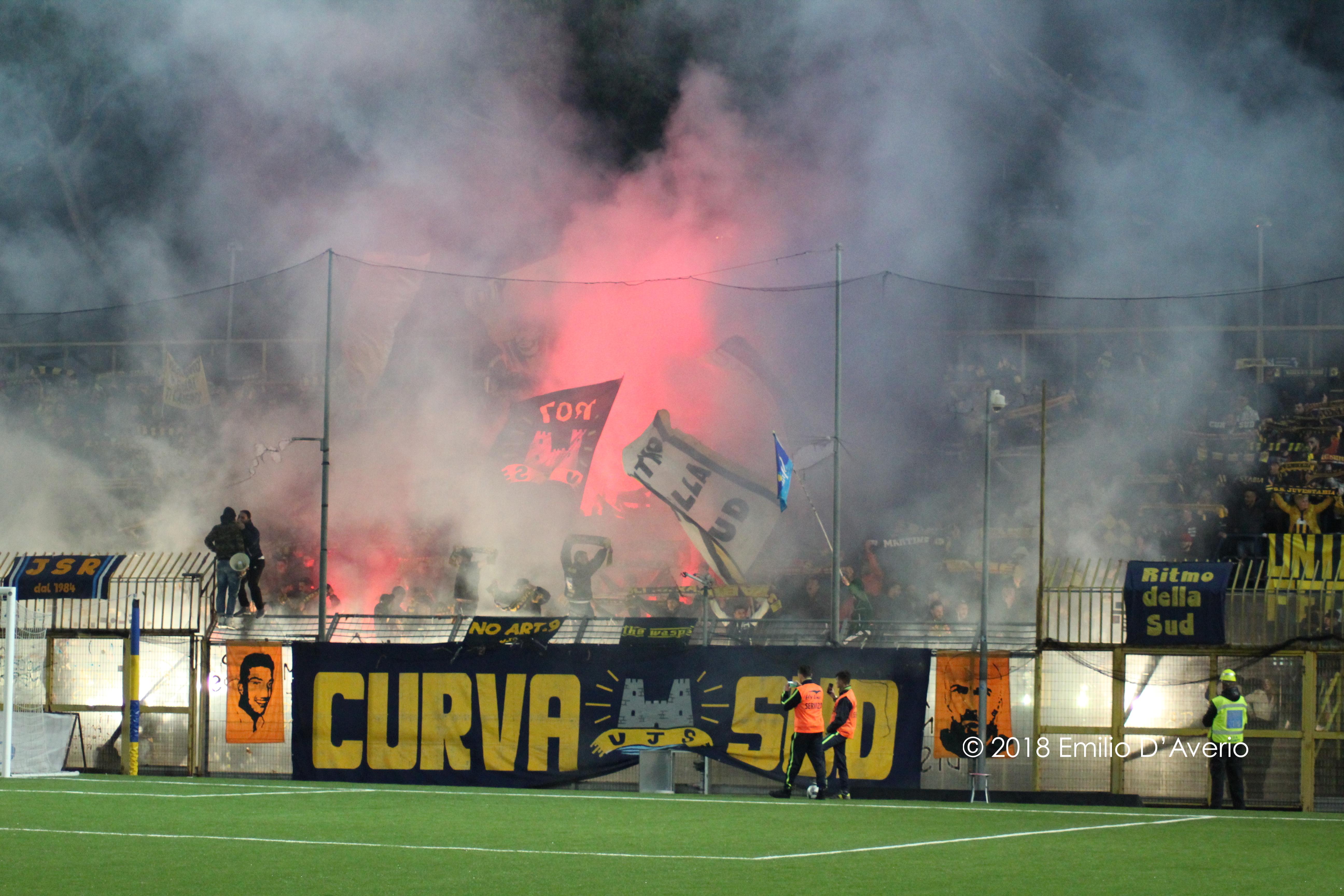 Photo of Juve Stabia, è tempo di rivincita! Di nuovo la Reggiana sul cammino dei sogni