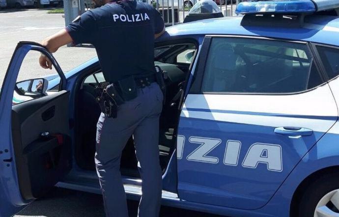 Photo of La polizia arresta due affiliati al clan Casamonica, altri due ricercati