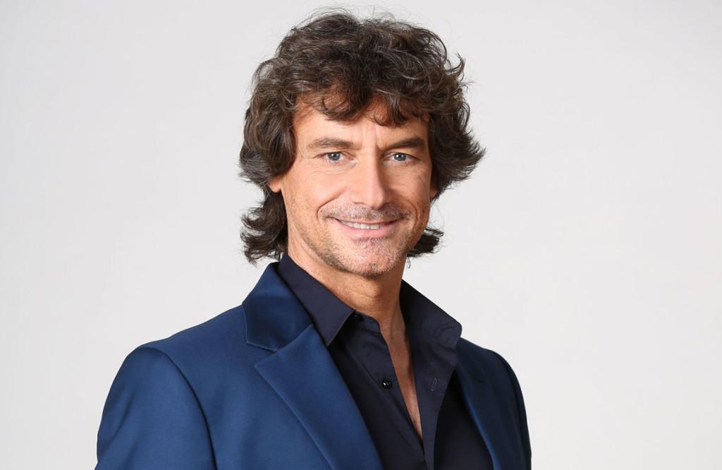 Alberto Angela sarà cittadino onorario di Napoli:
