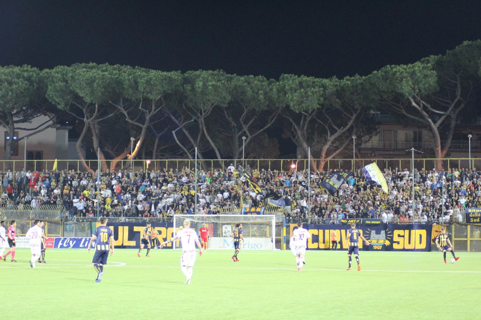 """Photo of Juve Stabia, """"Amore senza fine: al via la campagna abbonamenti"""