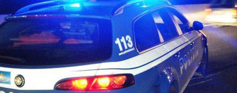 Photo of Napoli. Violenta lite tra coniugi, interviene la polizia: denunciati