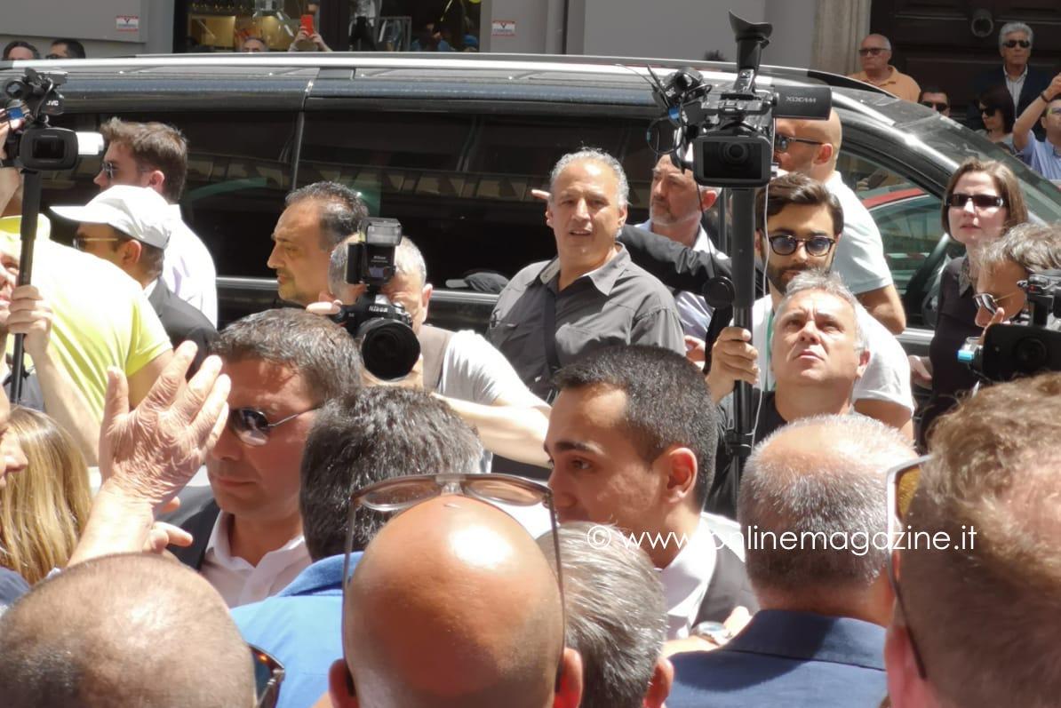 Photo of Elezioni. Di Maio ad Avellino e no a Castellammare: i 5 Stelle hanno già perso?
