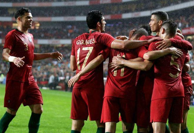 Photo of Mondiali, girone B: Portogallo – Spagna, un calcio di livello…Mondiale! Furie Rosse fermate da CR7 l'extraterrestre