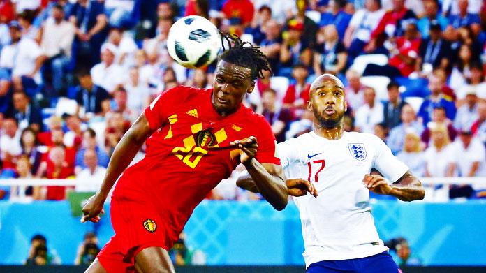 Photo of Mondiali, girone G: lo scontro diretto per il primo posto va al Belgio che batte 1-0 l'Inghilterra. Agli Ottavi ci sarà il Giappone per i Red Devils e la Colombia per i Three Lions