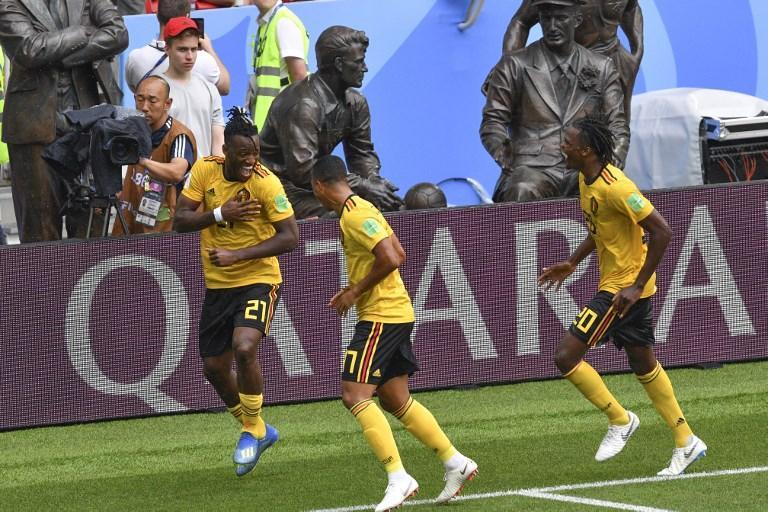 Photo of Mondiali, girone G: Belgio che show! 5-2 alla Tunisia e ottavi di finale in tasca