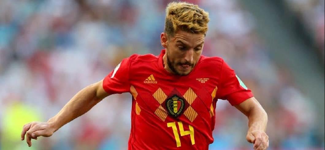 Photo of Mondiali, girone G: Belgio, una gemma di Mertens e la doppietta di Lukaku regolano un Panama tutto cuore