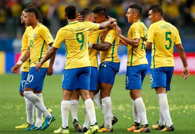 Photo of Mondiali, girone E: il Brasile dosa le forze ma batte comunque 2-0 la Serbia. Adesso il Messico sulla strada della Seleçao