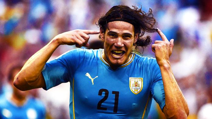 Photo of Cavani è immenso e stende da solo il Portogallo di Ronaldo e avvisa la Francia: l'Uruguay c'è