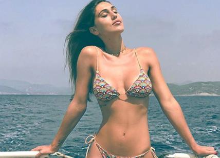 Photo of Capri, Cecilia Rodriguez convocata in commissariato: scaduto il suo permesso di soggiorno