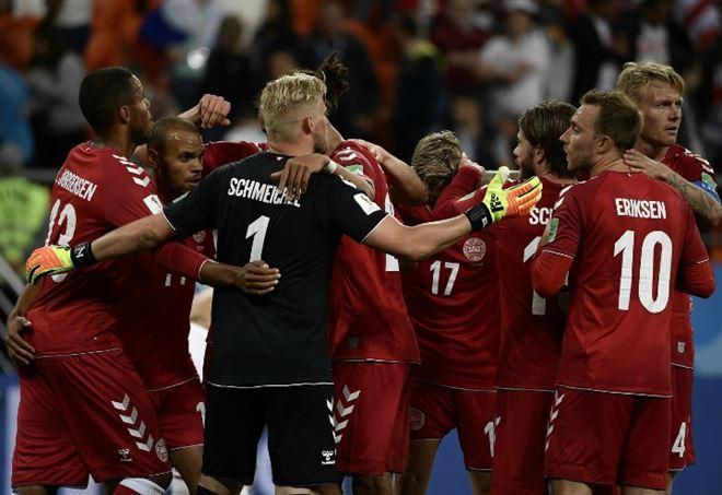 Photo of Mondiali, girone C: Danimarca e Australia non si fanno male, 1-1 e tutto rimandato al prossimo turno