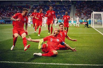 """Photo of Mondiali, girone G: """"The HarryKane"""" si abbatte sulla Tunisia, doppietta per l'attaccante del Tottenham"""