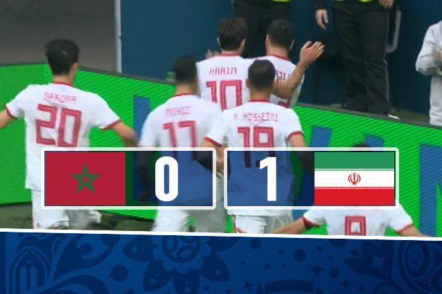 Photo of Mondiali, girone B: tra Spagna e Portogallo occhio all'Iran, battuto 1-0 il Marocco