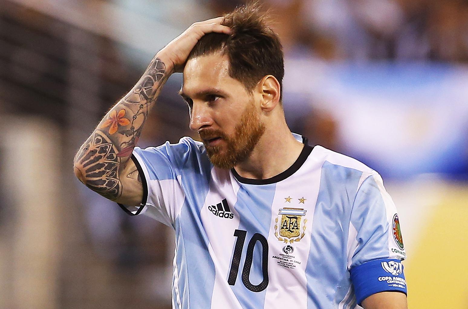 """Photo of Lionel Messi al Napoli, il retroscena raccontato da Bellavia: """"Non è un affare impossibile"""""""