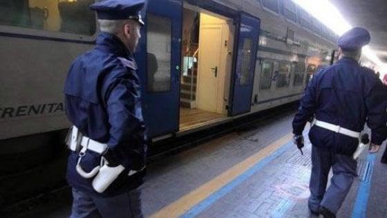 Photo of Pisa, 20enne perde la vita schiacciato da treno merci