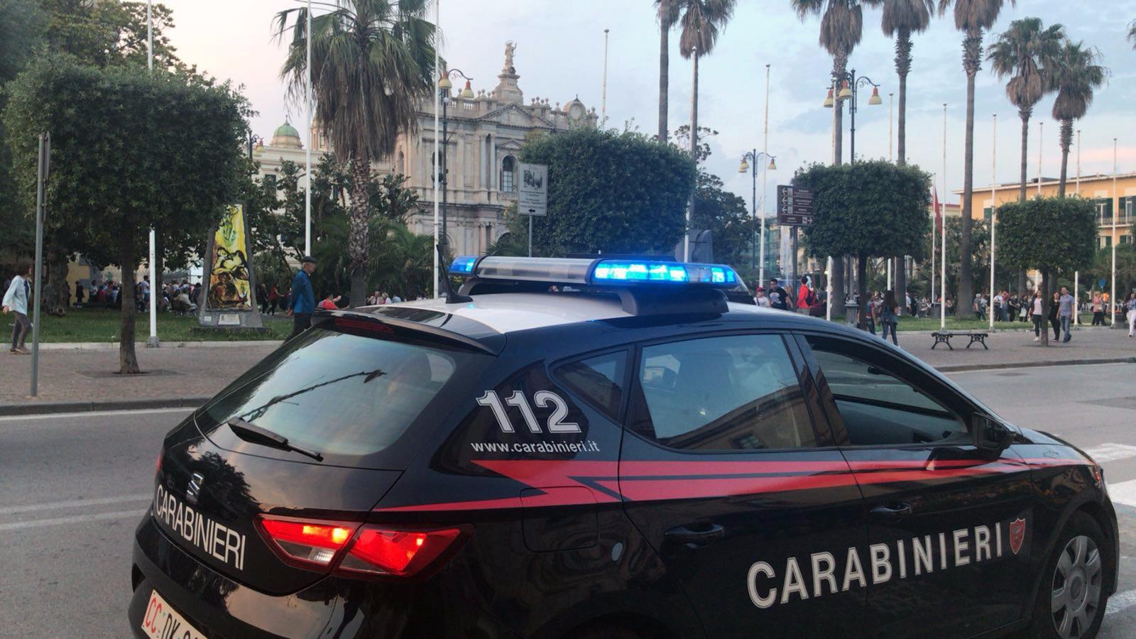Photo of Pompei. Multe dei carabinieri ad ambulanti e parcheggiatori abusivi nei pressi degli scavi