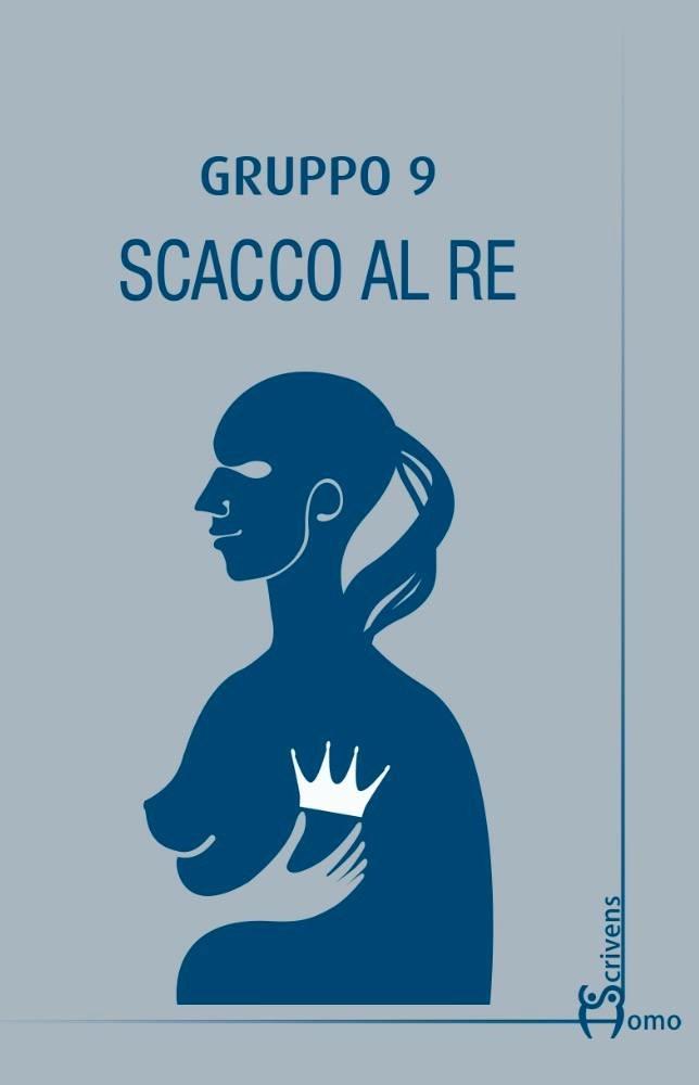 """Photo of Pompei. Domani presso la Mondadori la presentazione di """"Scacco al Re"""", nuovo romanzo del Gruppo 9"""