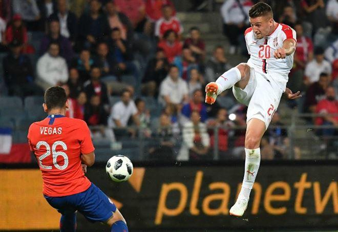 Photo of Mondiali, girone E: Kolorav e Milinkovic-Savic super, la Serbia batte 1-0 la Costa Rica