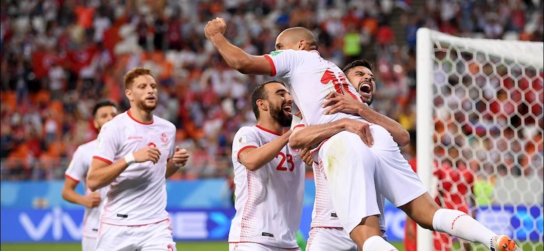 Photo of Mondiali, girone G: la Tunisia batte Panama 2-1. Le due nazionali salutano insieme la Russia