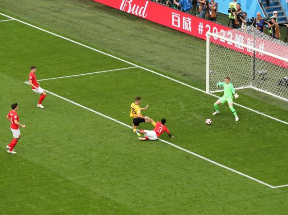 Photo of Belgio, è un Mondiale di bronzo: battuta 2-0 una stanca Inghilterra