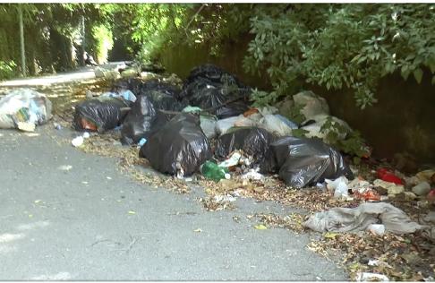 Photo of Castellammare. Manzo e Di Lauro (M5S): esposto contro rifiuti e amianto in aree strategiche turismo. Degrado paralizza progresso culturale ed economico