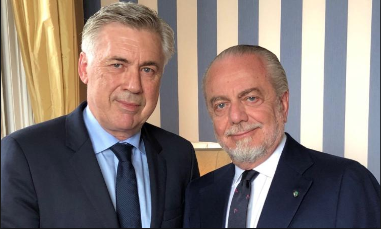Photo of Napoli. De Laurentiis preferisce Pèpè, James sempre più vicino all'Atletico