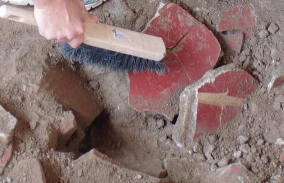 Photo of Castellammare. Continua l'indagine dell'ambiente 71 di villa Arianna:  al via una nuova campagna di scavi
