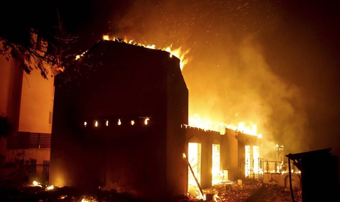 Mani assassine dietro gli incendi in Grecia: ci sono 'seri segnali'