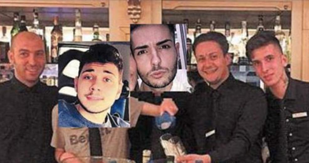 Photo of Meta. La Procura chiede il processo immediato per gli stupratori della turista inglese